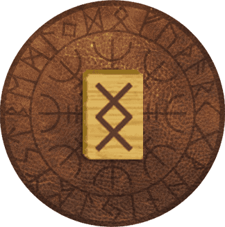 significado da runa inguz